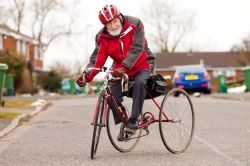 Pedal Power at Age 100