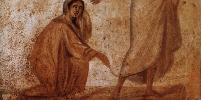 Today's meditation: A new kind of Christianity