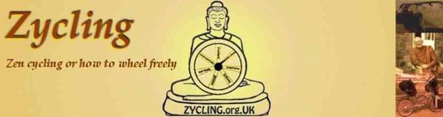 Zycling – Zen Cycling or how to wheel freely